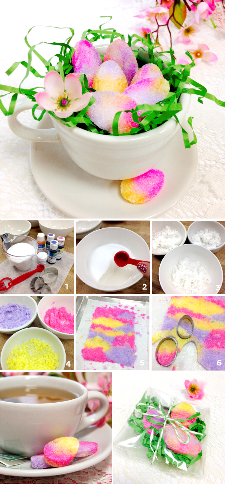 how to make white food coloring