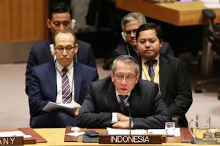 Wakil Tetap Indonesia untuk PBB