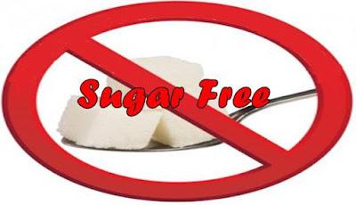 Produk Berlabel Sugar-Free Belum Tentu Sehat