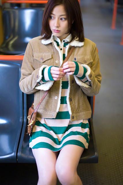 Sugimoto Yumi 杉本有美 Pictures 09