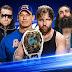 Reporte WWE Smackdown Live 21-02-2017: ¿Quién será el nuevo retador al WWE Title?
