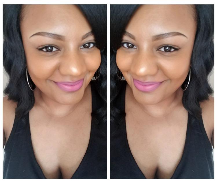 liquid lipsticks for women of color
