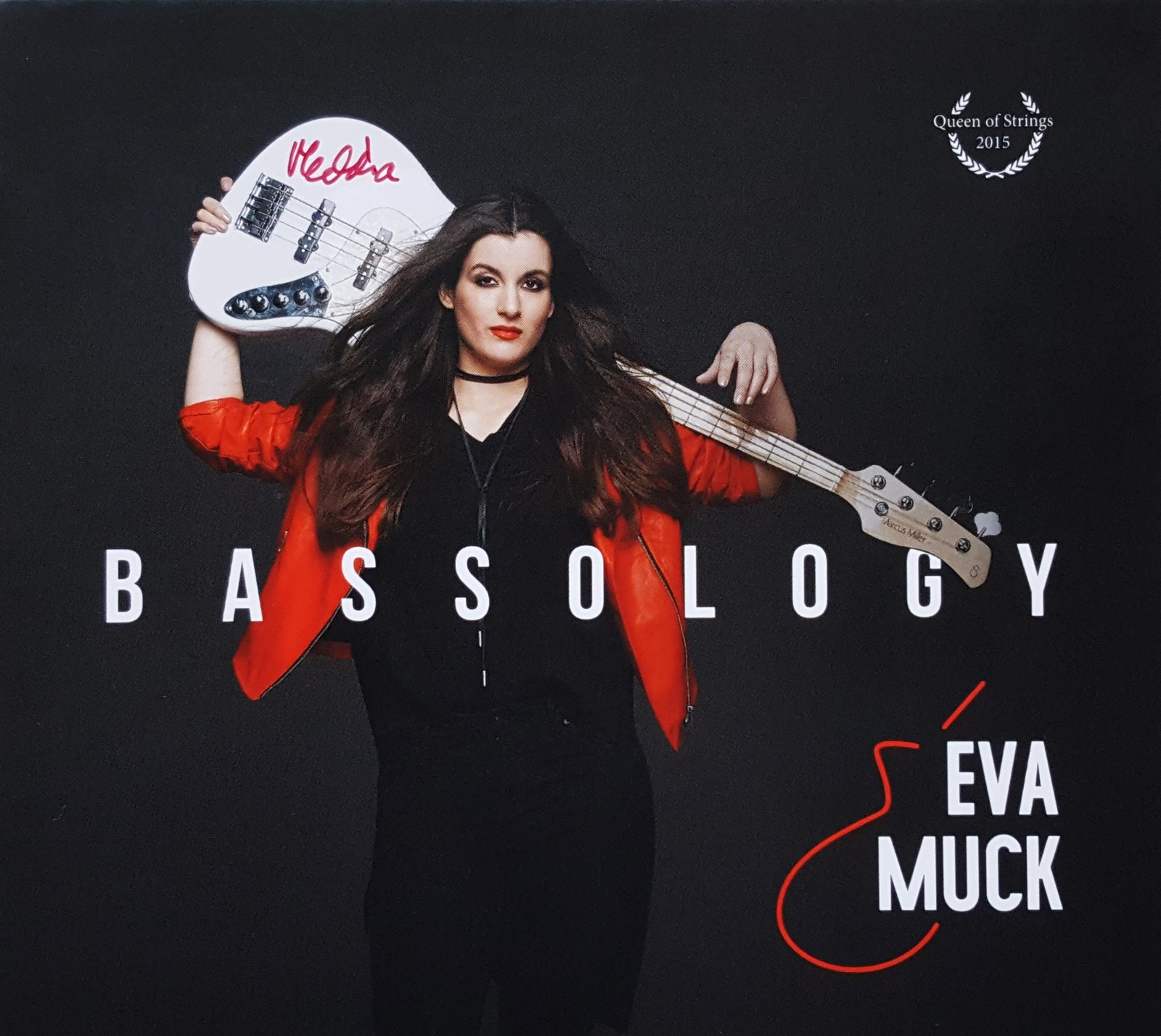OS: Bassology - Queen of Strings