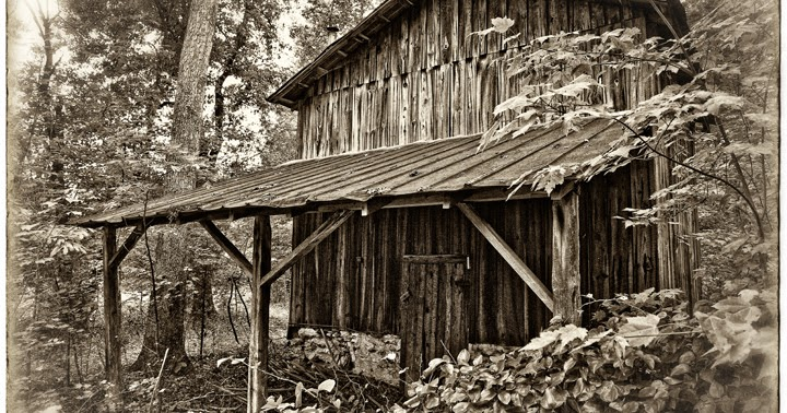 Dan Routh Photography Grandpa S Tobacco Barn
