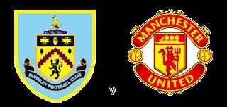 مانشستر يونايتد يتعادل مع بيرنلي  اليوم السبت 29-10-2016