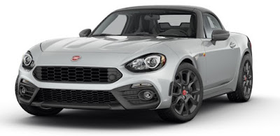 FIAT 124 Spider Hd Pics gallery