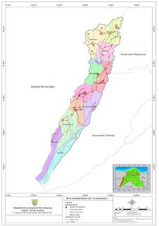 Kecamatan Plantungan