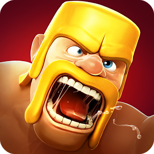 Clash of Clans V8.332.16 Apk Terbaru