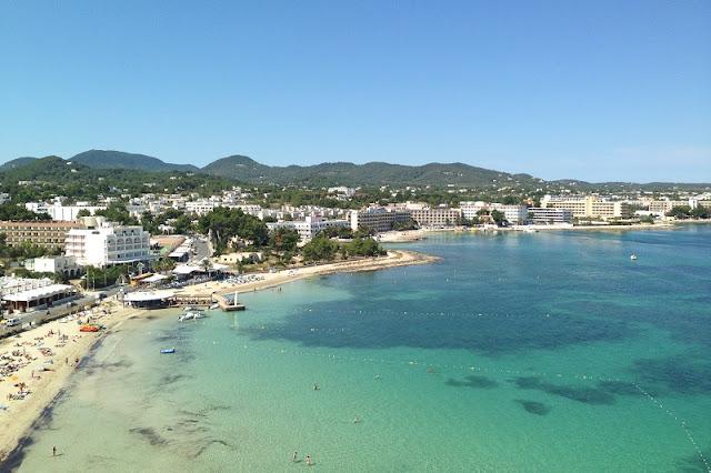 San António em Ibiza