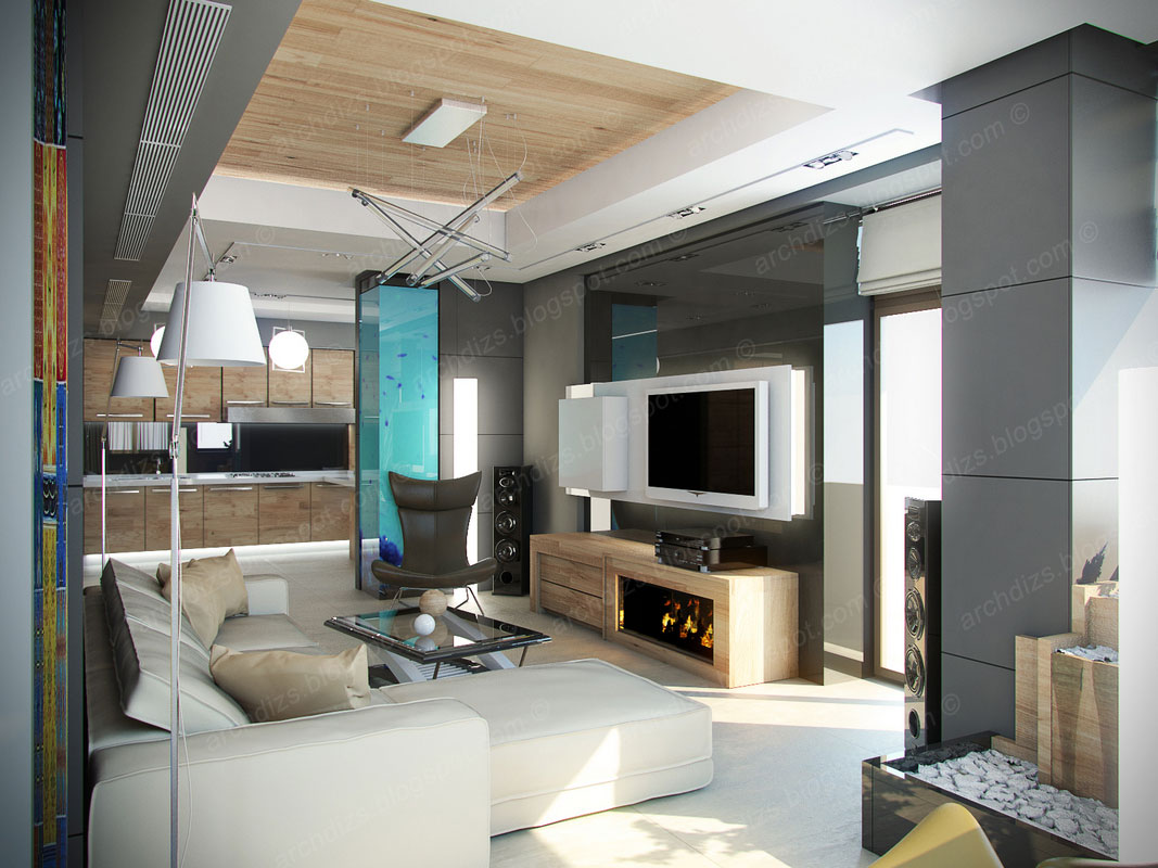 Apartament dizain joy studio design gallery best design for Dizain home