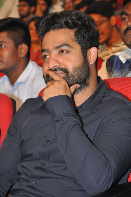 Janatha garage Music Release Photos