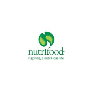 Lowongan Kerja Nutrifood Indonesia Terbaru