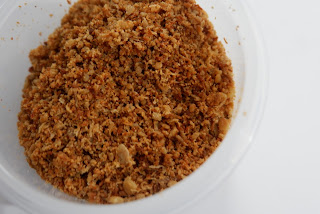 Abon Sapi MPASI Homemade