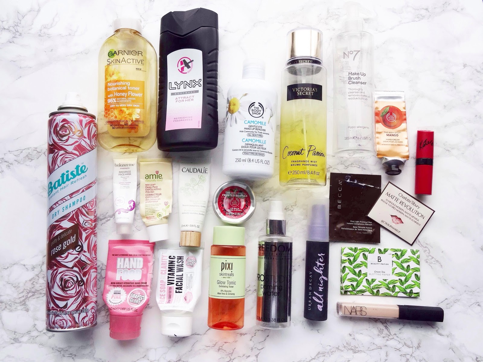 Empties #21 Will I Repurchase?