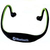 Jual Headset Sporty Bluetooth