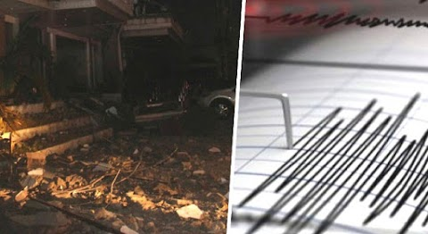 Most kaptuk! Erős földrengés volt Erdélyben