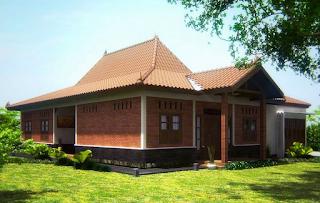 Modifikasi Rumah Banglo 2