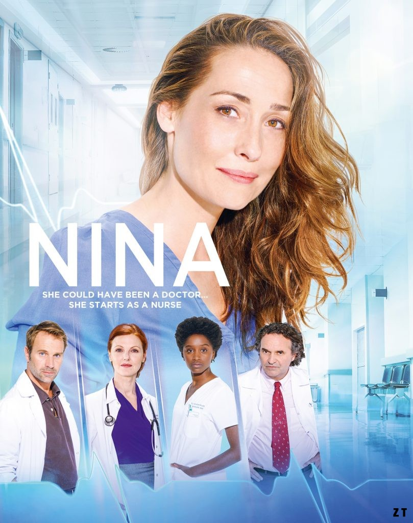 Nina – Saison 4 [Streaming] [Telecharger]