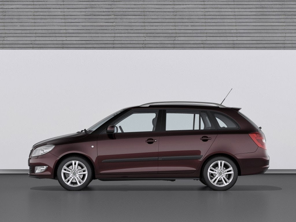 skoda fabia combi 2014 wallpapers prices specification photos review. Black Bedroom Furniture Sets. Home Design Ideas