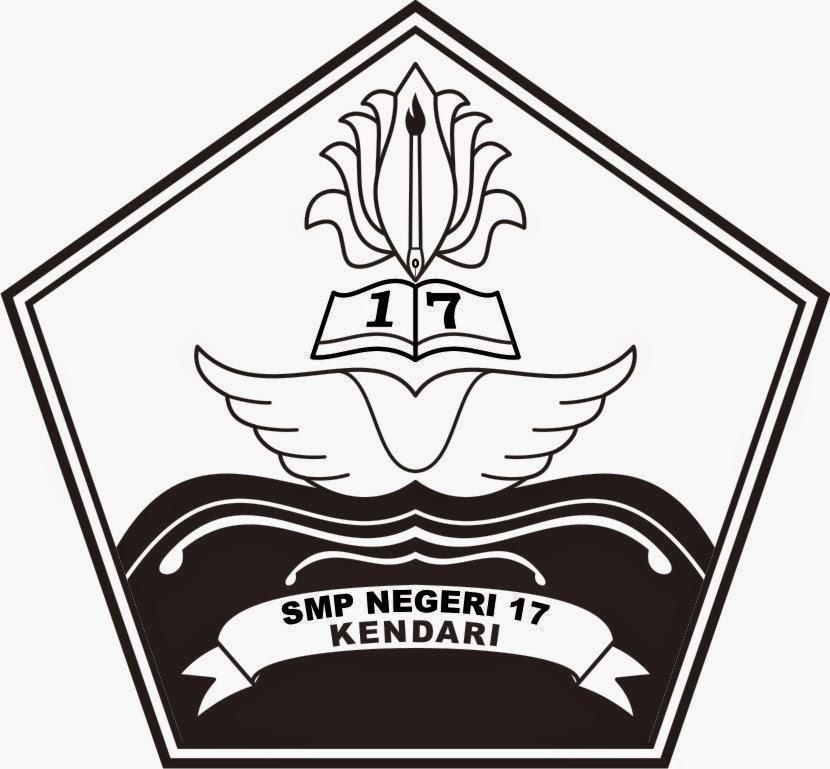 Kreativitasku: Logo Seputar Sekolah (SMPN 17 Kendari