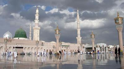 apakah semua lulusan universitas islam madinah bermanhaj lurus ?