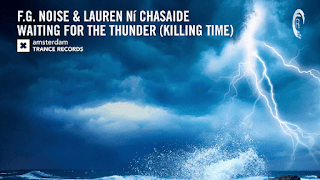 Lyrics Waiting For The Thunder (Killing Time) - F.G. Noise & Lauren Ní Chasaide