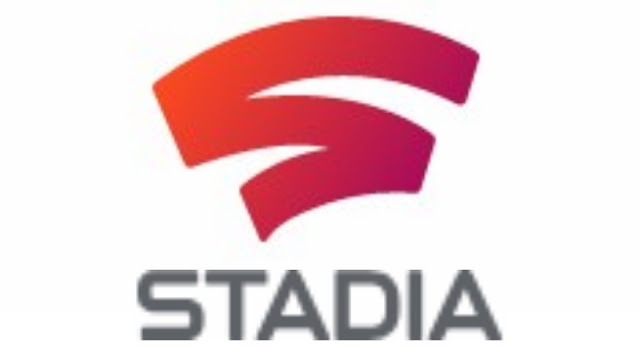 logo stadia google cloud gaming platform streaming