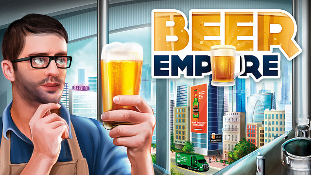 Beer Empire Kickstarter Review