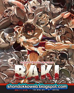 Baki (26/26) Sub Español MEGA