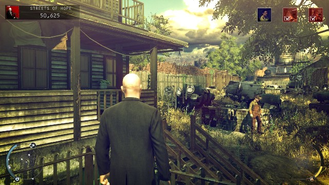 Download Hitman 5 Absolution PC Games Gameplay