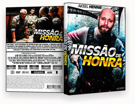 CAPA DVD – MISSAO DE HONRA – ISO