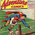 Tales from the Calendar: Adventure Comics 207