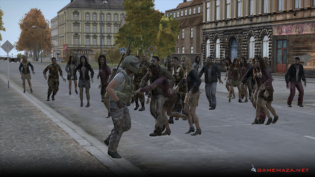 DayZ Gameplay Screenshot 3