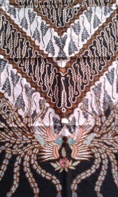 Grosir Kain batik di Sambas dengan harga murah 123