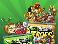 Plants vs Zombies Heroes Mod Apk 1.10.22 Unlimited Money and Turn 2017