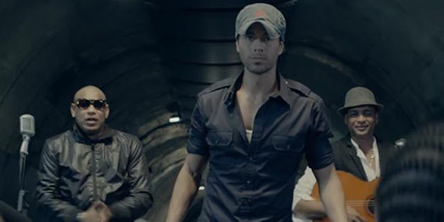 Traduzione canzone Bailando di Enrique Iglesias in italiano
