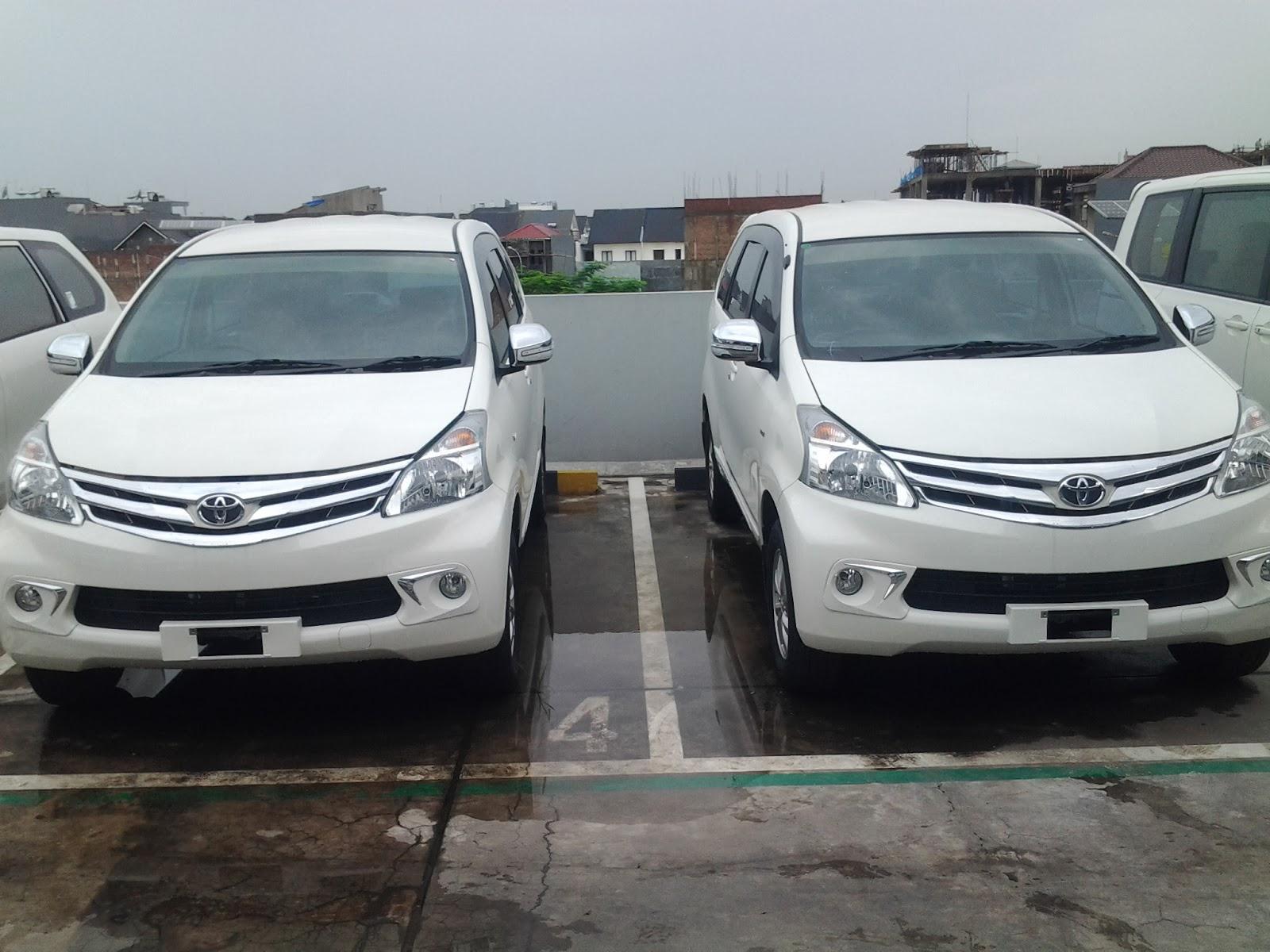 Grand New Avanza E Matic Veloz Modifikasi Promo Paket Kredit Toyota Terbaru Dp Murah 31 Jutan