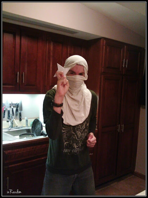 tshirt ninja