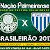Jogo Palmeiras x Avaí Ao Vivo 29/07/2017