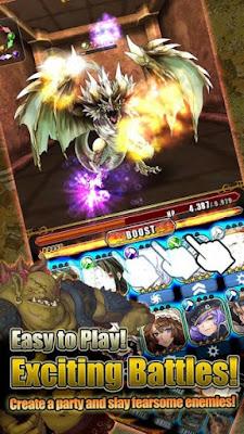 Dragon Breaker Mod APK