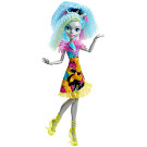 Monster High Silvi Timberwolf Electrified Doll