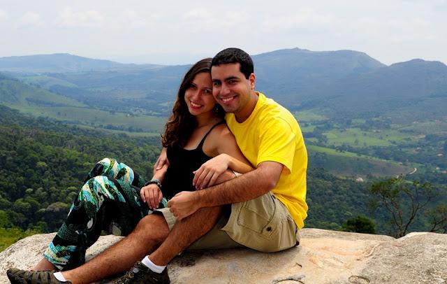 Brasil, minas gerais, são Thomé das letras, ano novo, Nikon d5000, viagem, férias, mirante