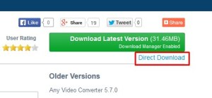 Cara Convert File Video ke DVD dengan AVC