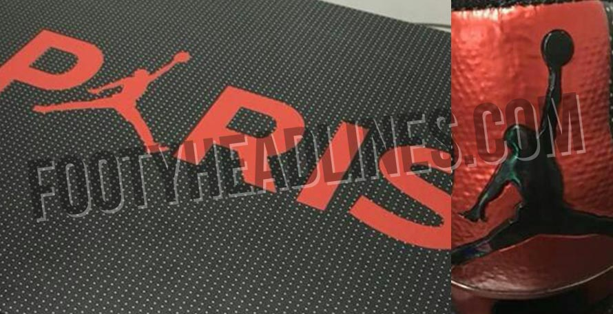 f2e666c93 EXCLUSIVE: Nike x Jordan x PSG Phantom Vision Boots Leaked - Sports ...