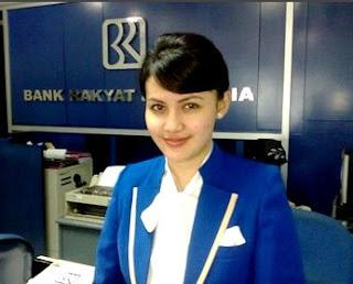 Lowongan Kerja PT. Bank Rakyat Indonesia (Persero