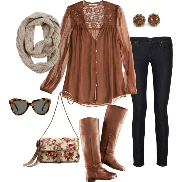 Happier Happenings: Fall Clothing for Women