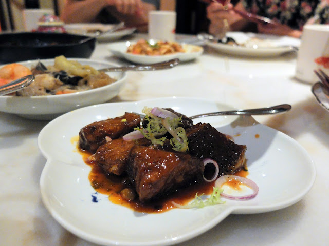 8 Exquisite Peranakan Dishes To Try at Peranakan White House Indocafe