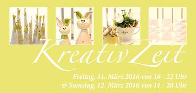 11. (16-22 Uhr) und 12. (11-20 Uhr) März 2016, Festsaal im Eichenpark, Stadtparkallee 15, 30853 Langenhagen