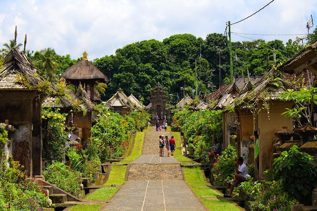 desa panglipuran