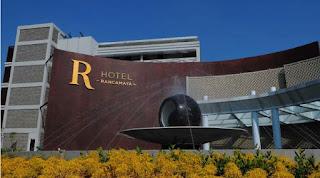 rancamaya hotel bogor